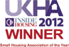 UKHA Inside Hosuing Winner